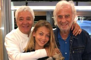 Jean-Paul Belmondo et Stella, 14 ans : Duo craquant sur les pas de Beyoncé