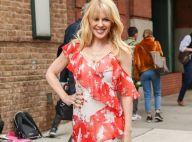 Kylie Minogue officialise avec son nouveau petit ami sur Instagram !