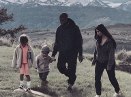 Kim Kardashian : Amoureuse de sa fille Chicago avant de rencontrer Donald Trump