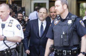 Harvey Weinstein risque entre 5 et 25 ans de prison et plaide