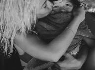 Stéphanie Clerbois, séparée du père de son fils : Instant câlin à deux avec Lyam