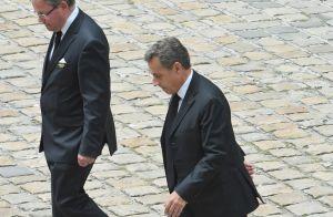 Obsèques de Serge Dassault : Honneurs militaires dans la cour des Invalides
