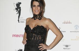 Karine Ferri victime d'une publicité mensongère : Furieuse, elle réagit