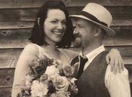 Laura Prepon et Ben Foster mariés : La star d'Orange is the New Black a dit oui