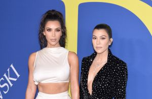 Kim Kardashian : Sublime aux CFDA Awards, sacrée influenceuse mode