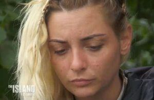 Priscilla Betti, amoureuse de Gilles :