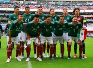 Mondial 2018 : L'équipe du Mexique s'offre une orgie avant la compétition