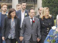 Obsèques de Christophe Michel : Jean-Luc Romero soutenu par Valérie Trierweiler