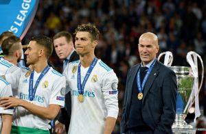 Zinédine Zidane : Retour aux sources, en famille, après sa démission surprise