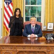 Kim Kardashian futile ? Elle fait plier Trump et libère une détenue de 63 ans