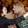 La reine Maxima des Pays-Bas (Maxima Zorreguieta) et sa petite soeur Inés Zorreguieta, de 14 ans sa cadette, se sont retrouvées le 11 octobre 2016 à l'Université catholique de Buenos Aires, où la reine venait faire une conférence. Inés est morte à 33 ans le 6 juin 2018, un possible suicide.