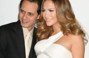 Jennifer Lopez prépare sa baby shower