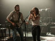 A Star Is Born: Lady Gaga, méconnaissable, tombe amoureuse de Bradley Cooper