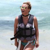 Britney Spears : Petit souci de bikini en pleine virée jet-ski à Miami