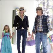 Les familles Spielberg, Cruise et McConaughey... réunies pour des fêtes de Pâques hollywoodiennes !