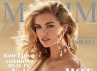 Kate Upton : Elle est la femme la plus sexy du monde !