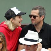 Roland-Garros : Marion Cotillard et Guillaume Canet réunis face à Jean Dujardin