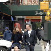 Sofia Coppola : sa petite Romy est... la photocopie de son papa !
