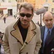 """Johnny Hallyday accusé de viol : """"Une humiliation viscérale"""" pour Laeticia"""
