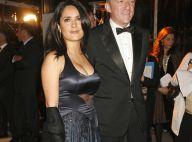 Salma Hayek et François-Henri Pinault : le couple le plus riche d'Hollywood selon In Touch Weekly