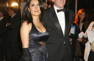 Salma Hayek et François-Henri Pinault : le couple le plus riche d'Hollywood selon In Touch Weekly
