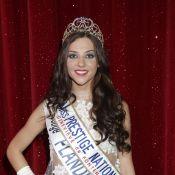 Margaux Deroy : Miss Prestige National 2015 placée en garde à vue !