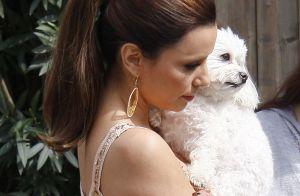 Eva Longoria perd un être cher à quelques jours de son accouchement