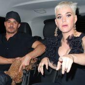 Katy Perry et Orlando Bloom main dans la main pour leurs retrouvailles