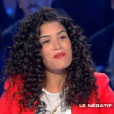 Sabrina Ouazani dans Salut les Terriens, samedi 16 juin 2018.