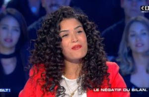 Sabrina Ouazani bientôt mariée avec Franck Gastambide ?