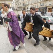 Obsèques d'Yvette Horner : Jean Paul Gaultier et les VIP lui disent adieu