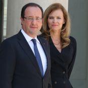 Valérie Trierweiler et François Hollande : Retrouvailles à l'hôtel...
