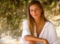 """Camille Cerf émue aux larmes : """"Ça va faire quatre ans que mon papa est parti..."""""""