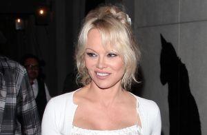 Pamela Anderson : Son premier film français... avec l'accent marseillais ?