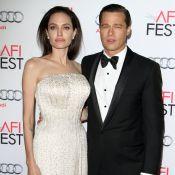 """Angelina Jolie : Brad Pitt refuse que leurs enfants jouent dans """"Maléfique 2"""""""