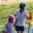 Sylvie Tellier et ses enfants - Instagram