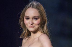 Lily-Rose Depp : Seins nus et sublime pour incarner