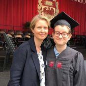 Cynthia Nixon révèle que son fils est transgenre
