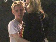 Kristen Stewart et Stella Maxwell : Amoureuses et discrètes...