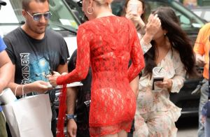 77c0a4948c8 Sofia Coppola incarne le romantisme avec une robe transparente ...