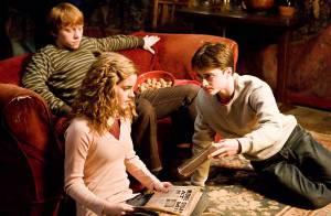 Harry Potter 6 arrive à grands pas : Regardez la nouvelle bande-annonce... encore plus impressionnante !