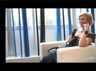 Interview de Lorie : les confidences d'une femme heureuse... future comédienne ? !