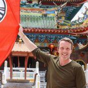 Stéphane Rotenberg : Lassitude, coup de gueule... Les coulisses de Pékin Express