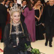 """Madonna ne lâche rien avec ses voisins : Du """"harcèlement pur et simple"""""""