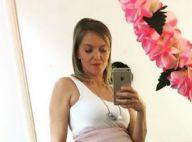 Maya Lauqué maman : Son deuxième enfant est né !