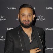 Cyril Hanouna en vacances : Il adopte un nouveau style !