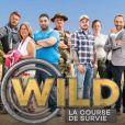 """""""Wild, la course de survie"""", sur M6"""