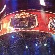 Britney Spears en concert au Circus à Los Angeles