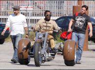 Black Eyed Peas : les photos du tournage de leur nouveau clip ! Mais où est passée Fergie ?