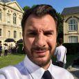 Michaël Youn - Instagram, juillet 2018